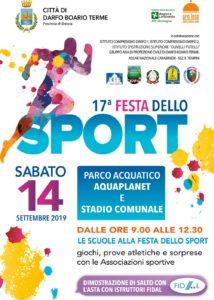 Festa dello Sport Darfo @ Darfo | Lombardia | Italia