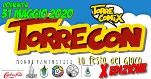 TorreCon mondi fantastici: la festa del gioco @ Palazzo Cigola-Matinoni | Cigole | Lombardia | Italia