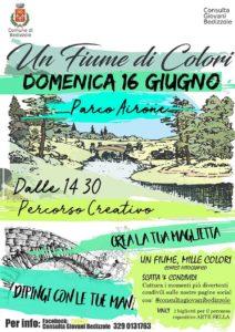 Un fiume di colori @ Parco Airone Bedizzole   Bedizzole   Lombardia   Italia