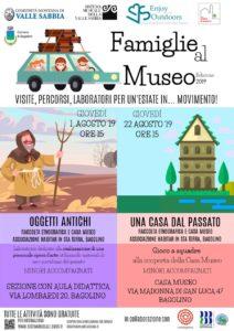 Famiglie al museo - Habitar in sta terra @ Casa Museo Bagolino | Lombardia | Italia