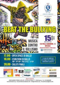 Beat the bullying @ Brescia