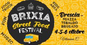 Brixia Street food @ Brescia | Pisogne | Italia