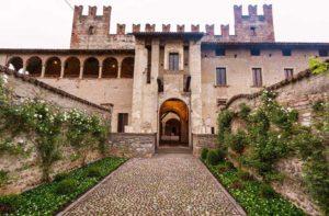 Halloween al castello di Malpaga @ Castello di Malpaga | Malpaga, Cavernago | Lombardia | Italia