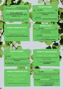 Coloriamo il parco - Appuntamenti al chiosco di Lumezzane @ Parco Caldera Lumezzane