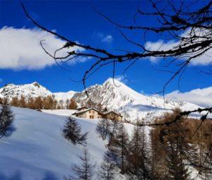 Ciaspolata al Lago Mortirolo @ Il ritrovo è presso il parcheggio del Centro Sportivo di Monno | Casto | Lombardia | Italia