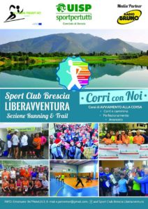 Liberavventura Corri con noi @ Parco Castelli