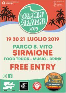 Cucine a motore a Sirmione @ Parco San Vito Sirmione | Sirmione | Lombardia | Italia