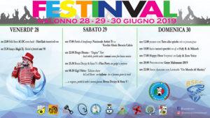 Festinval @ centro sportivo Malonno