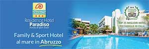 Offerte Hotel Paradiso
