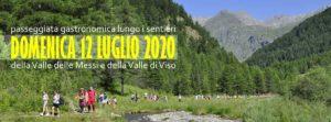 Mangia e Vai - Ponte di Legno @ S.Apollonia Ponte di Legno | Pezzo | Lombardia | Italia