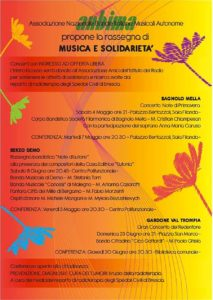 Musica e Solidarietà @ Gardone Val Trompia