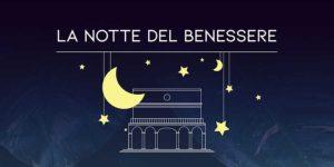 La notte del benessere @ Villa Badia Leno