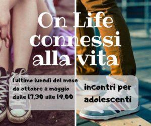 On Life connessi alla vita @ LunAnima Studio di Naturopatia e Discipline Bio-Naturali | Brescia | Lombardia | Italia