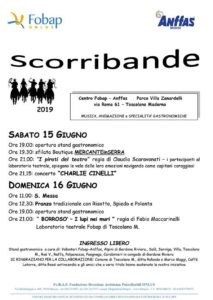 Scorribande @ Parco villa Zanardelli