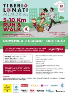 Tiberio Lonati Memorial Run @ CENTRO DIREZIONALE TRE TORRI BRESCIA