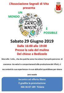 Un mondo Zero Waste possibile @ Mulino del Chiese