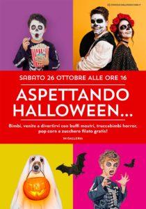 Aspettando Halloween @ Auchan Concesio | Mazzano | Lombardia | Italia