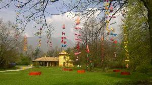Ferragosto con la Smemorina @ Catena Rossa | Lombardia | Italia