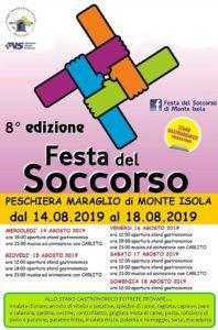 Festa del Soccorso Monte Isola @ Peschiera Maraglio | Peschiera Maraglio | Lombardia | Italia