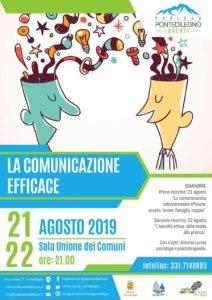 Comunicazione efficace a Ponte di Legno @ Corso Milano, 37