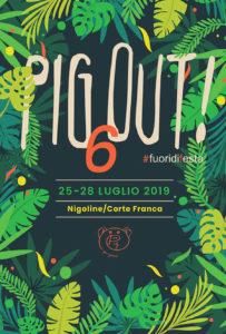 Pigout @ Oratorio di Nigoline - Corte Franca