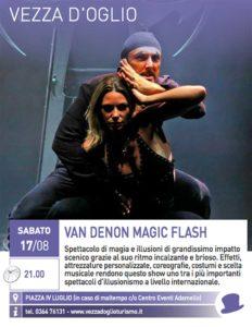Spettacoli ed eventi in Val Camonica @ Val Camonica