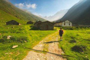 Itinerari ala scoperta della Valle Camonica @ Val Camonica
