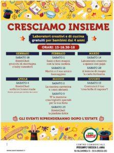 Cresciamo insieme @ Ipersimply Sant'Anna | Mazzano | Lombardia | Italia