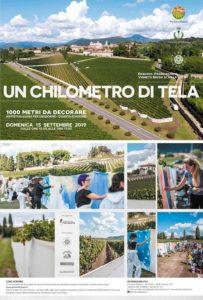 Un Chilometro di Tela @ Villa Lechi Erbusco | Erbusco | Lombardia | Italia