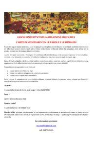 Giochi linguistici nella relazione coi figli @ Centro Medico Bovezzo (Bs)