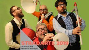 Stradarte @ Cinema di Montecampione