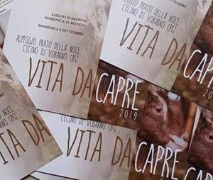 Vita da capre @ Alpeggio Prato della Noce e Campei de Sima Prato della noce