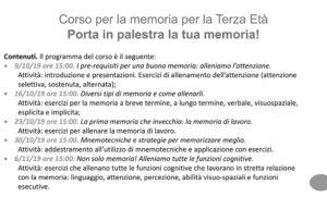 Punto comunità - appuntamenti per la terza età @ Il folle Volo Brescia | Brescia | Lombardia | Italia