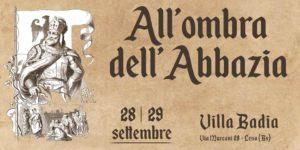 All'ombra dell'abbazia. Federico Barbarossa a Leno @ Villa Badia, Leno (Bs)