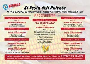 Festa della polenta @ Flero