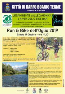 Run&Bike dell'Oglio @ presso il River Bar