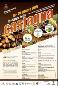 Sagra della Castagna a Paspardo @ Paspardo | Paspardo | Lombardia | Italia
