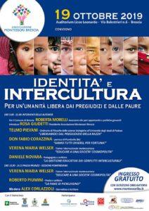 Identità e intercultura @ Auditorium del Liceo Leonardo