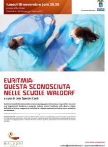Euritmia: questa sconosciuta nelle scuole Waldorf @ Progetto Internazionale Libera Scuola Waldorf Brescia | Rodengo-Saiano | Lombardia | Italia