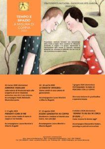 Betania - Tempo e spazio a misura di coppia @ Eremo BETANIA | Pratello | Lombardia | Italia