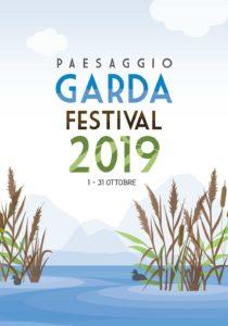 Paesaggio Garda Festival @ vedi testo
