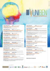 UNIBEN - Università del Benessere @ vedi testo