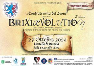 Brixiaevolution @ Castello di Brescia