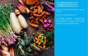 Sos…la dieta non funziona - Linfainmovimento @ Ristorante Rocca del Rovere