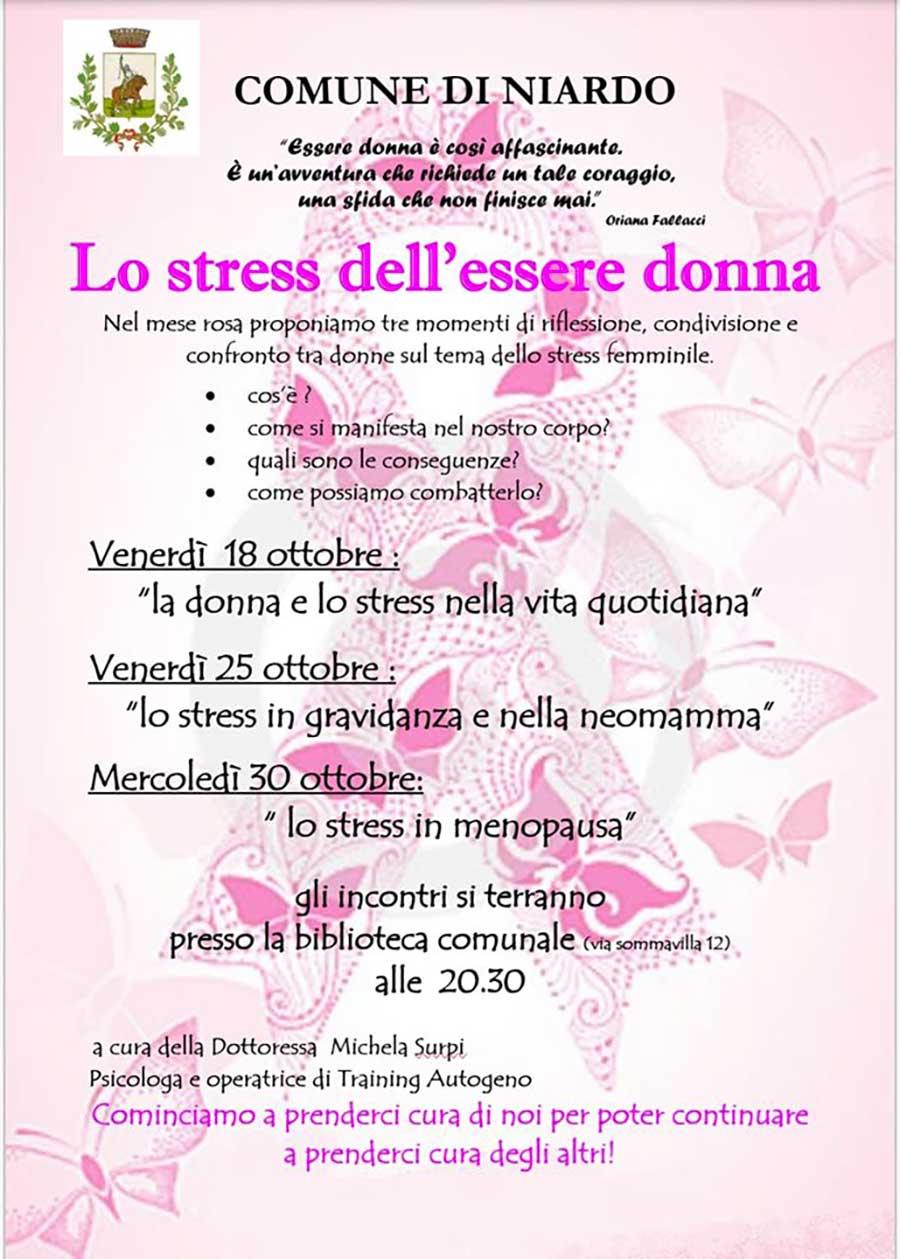 stress-essere-donna-ottobre-mese-rosa-valcamonica