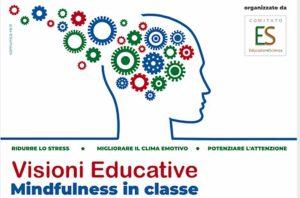 Visioni Educative: Mindfulness in classe @ Hotel Villa Rosa (sala convegni)
