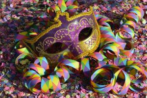 Carnevale a Sirmione @ Parrocchia di San Francesco Sirmione