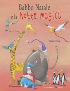 Babbo Natale e la notte magica @ La Libreria dei Ragazzi | Brescia | Lombardia | Italia