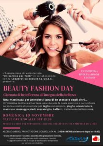 Beauty Fashion Day a Idro @ Il Lago del Sollievo