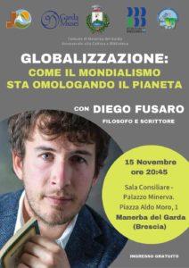 Globalizzazione @ Palazzo Minerva